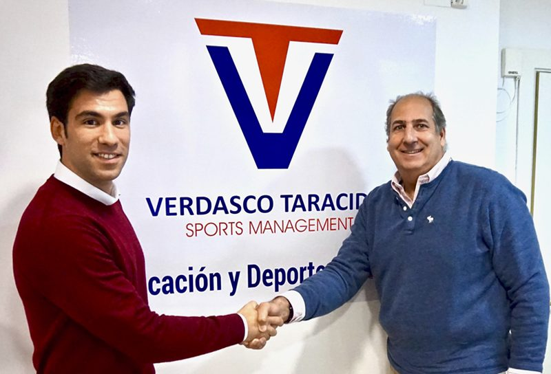 VT Sports to sponsor renowned MARCA U-16 tennis circuit through 2020