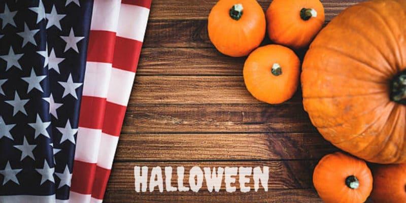 Halloween at American Universities