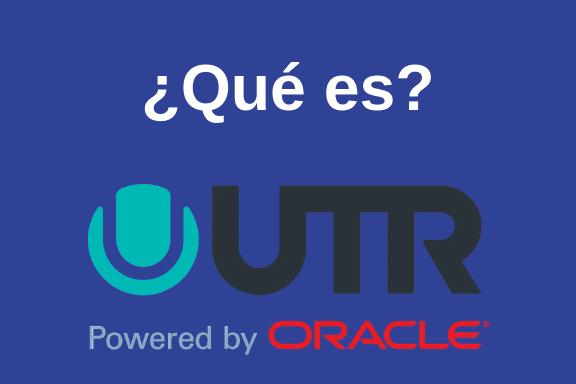 utr-oracle