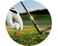 beca golf USA