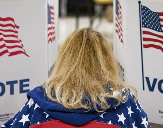 elecciones estados unidos 2020