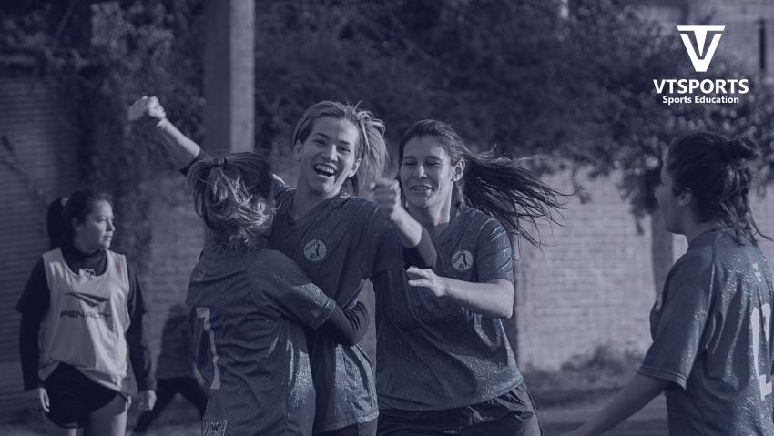Becas de Fútbol en Estados Unidos: Empezar en Enero, Opción a Considerar